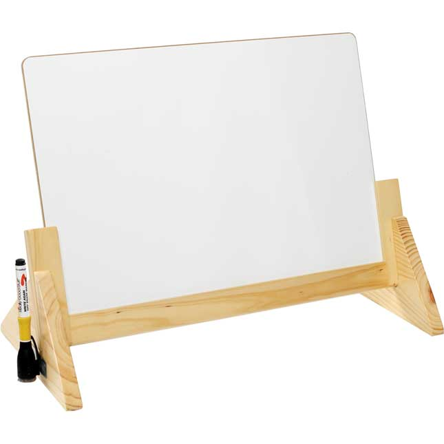 Whiteboard Stands And Whiteboards - Set Of 6
