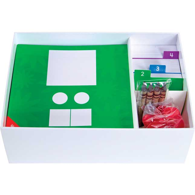 Sound Box Phoneme Group Kit