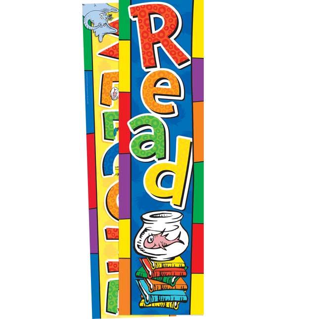 Dr. Seuss™ Banner