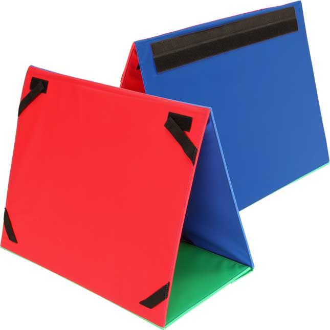 4-Column Desktop Pocket Chart™ And Stand