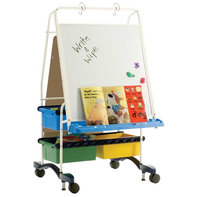 Regal Reading/Writing Center