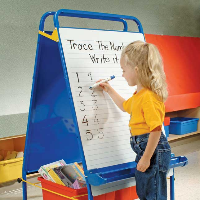 Early Learning Station