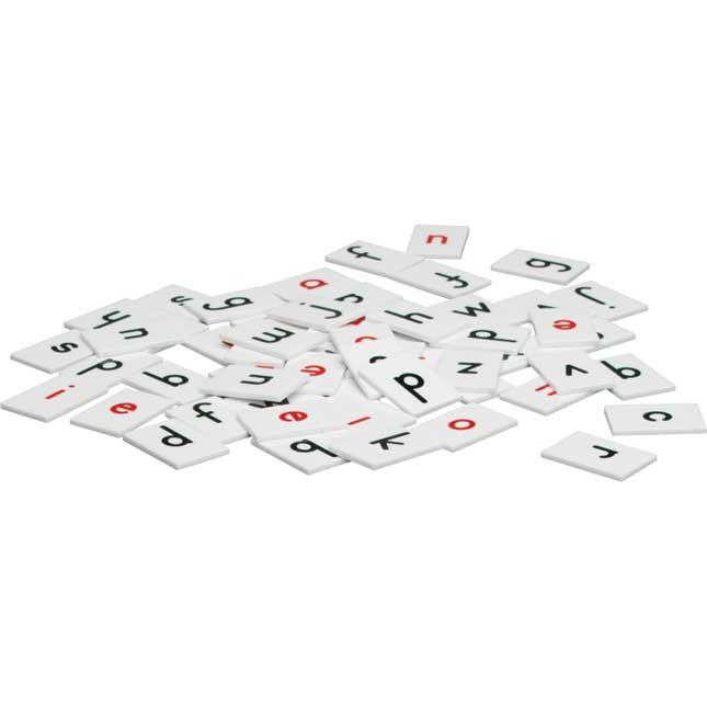 EZread™ Letter Tile Kit
