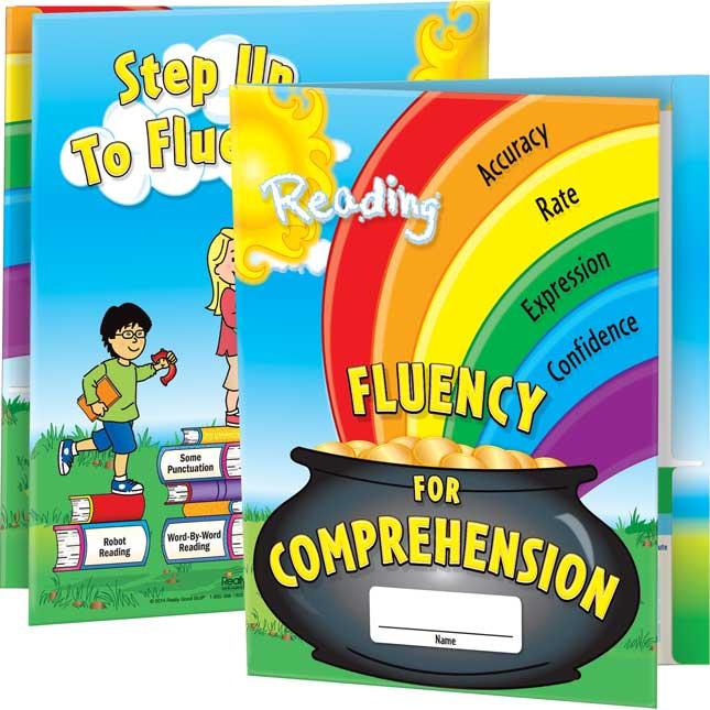 Fluency For Comprehension Kit: Grade 3