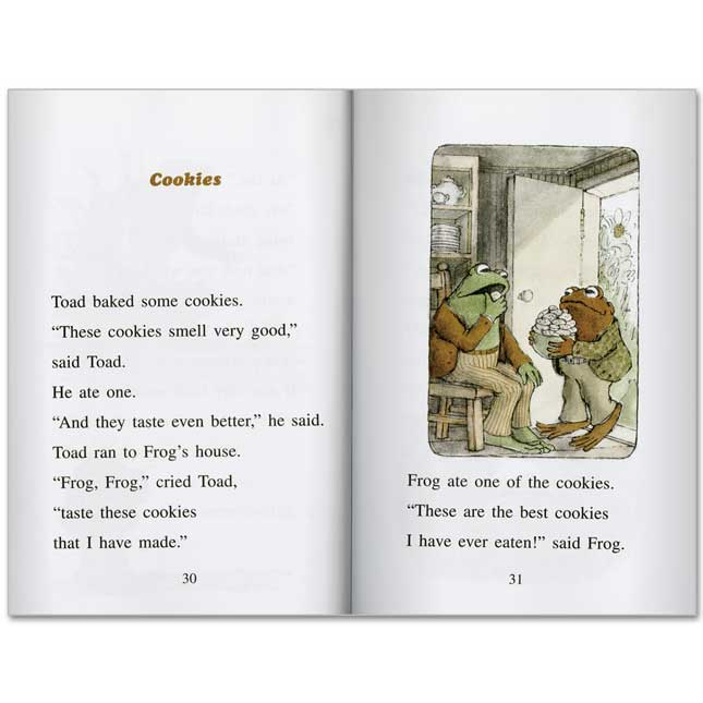 CCSS Literature Text Exemplars Classroom Set - Grades K-1