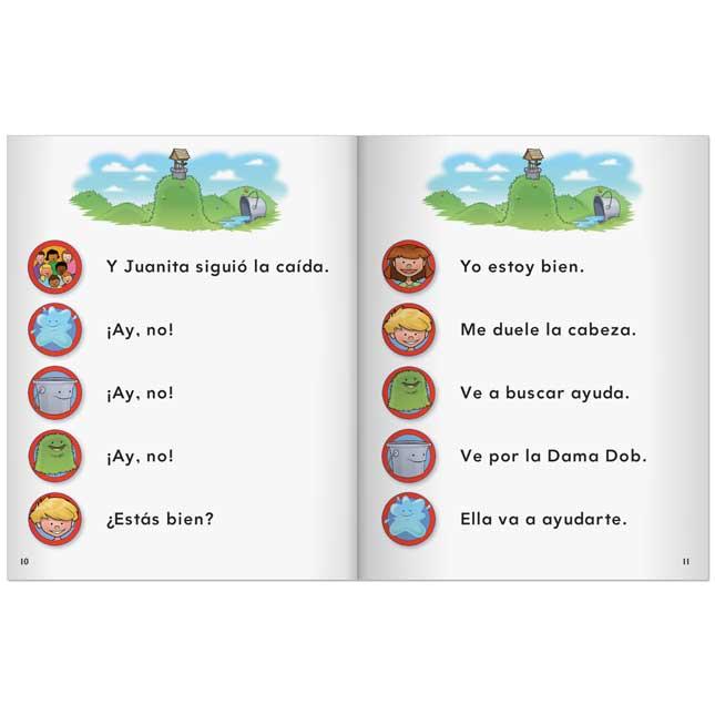Reader's Theater: Dual Language Nursery Rhymes Kit
