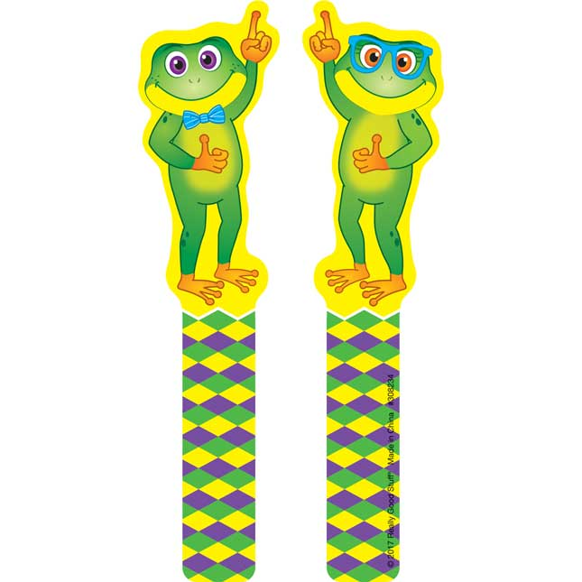 Fluency Frog Teacher And Student Pointers Set