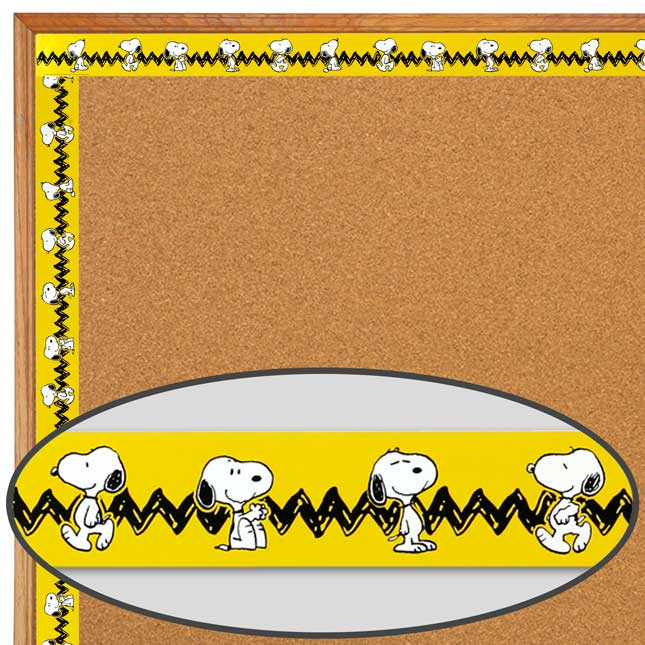 Peanuts® Snoopy Trimmers
