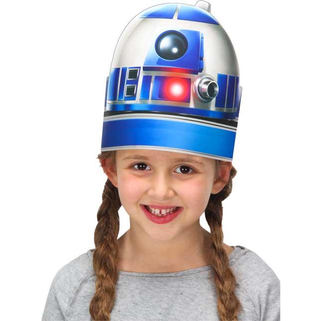 Star Wars™ R2-D2 Wearable Hat