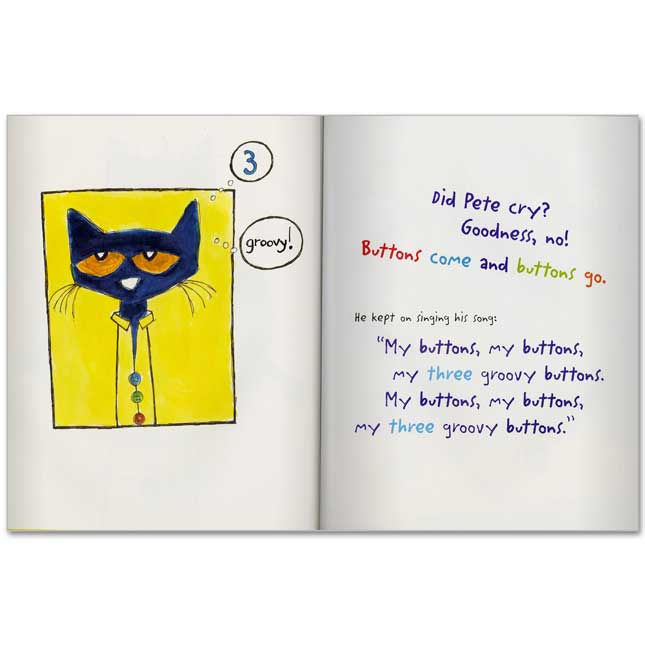 Pete The Cat® Storybook Collection