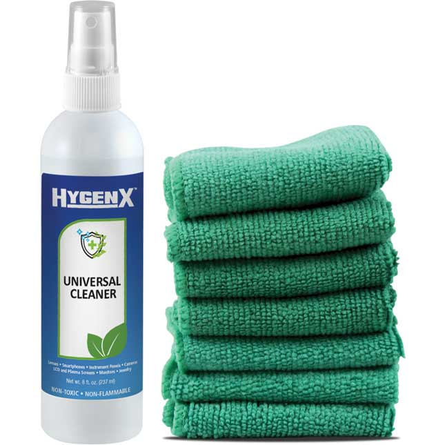 HygenX Ultimate Cleaning Kit Jumbo Pack