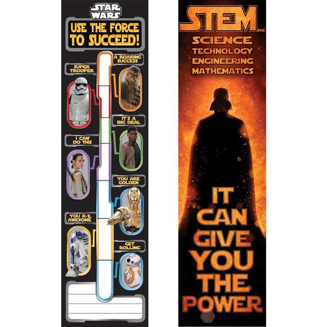 Star Wars™ Vertical Banners