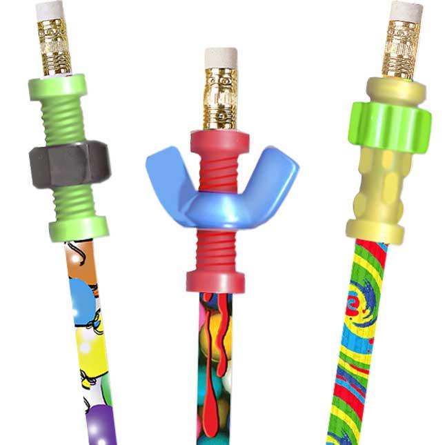 Fidgets Pencils Classroom Pack