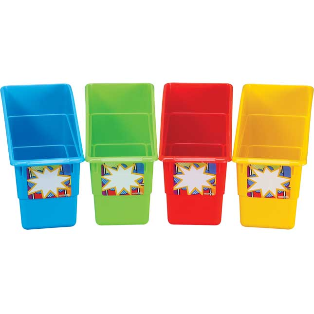 Super Power Durable Book and Binder Holders