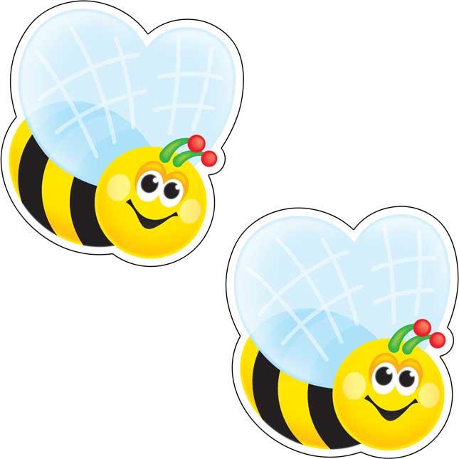 Bees Mini Accents