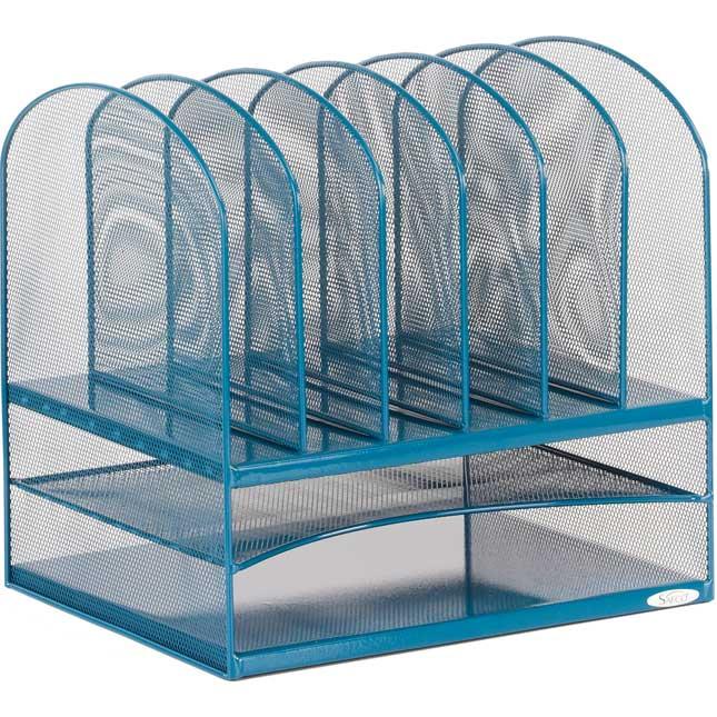 Onyx™ Organizer - 2 Horizontal/6 Upright Sections