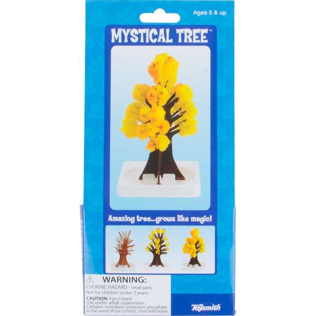 Magic Trees - Set Of 5