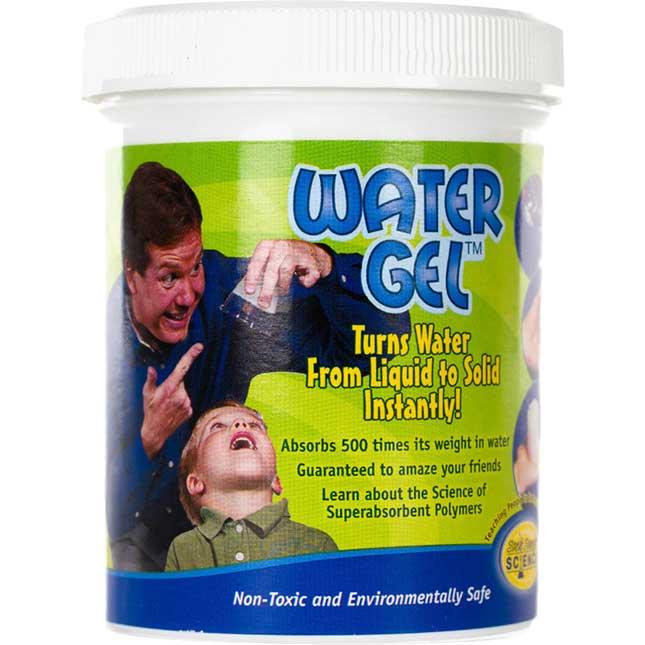 Water Gel™ - 1 lb.
