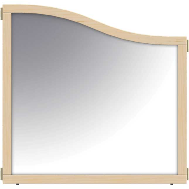 """KYDZ Suite™ Cascade Panel - E To A Height, 36"""" Wide"""