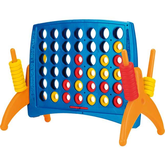 Junior 4-To-Score - Game