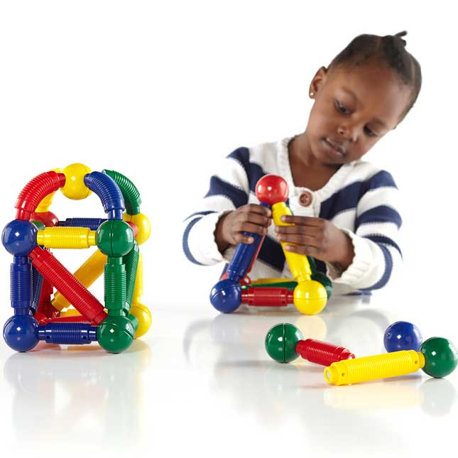 Better Builders® 100-Piece Set